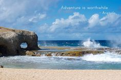 A Little Adventure Is Worthwhile In Barbados http://www.loopbarbados.com/loop-blog/inspire-adventure-worthwhile