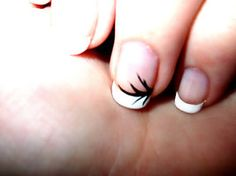 Nail by ~EmziiDaii on deviantART