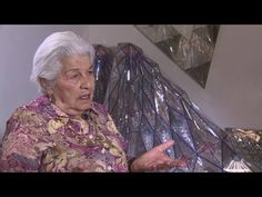 From Tehran to the Guggenheim, Iranian artist reflects - YouTube