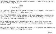 Script part 2