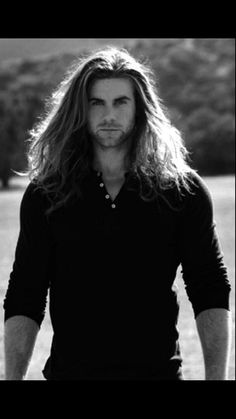 Brock Ohurn - muse for Drust in Children of the Sphinx.