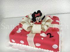 Geburtstagsorten - Sandras Torten