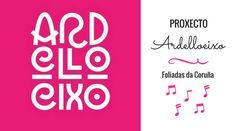 Coñeces o Proxecto Ardelloeixo-Foliadas da Coruña? Calm, Artwork, Blog, Work Of Art, Auguste Rodin Artwork, Artworks, Blogging, Illustrators