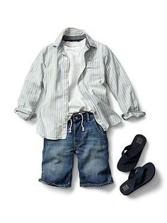 2014 boys & preteen outfits by Gap