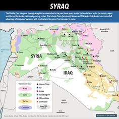 The Syrian Civil War Is On The Verge Of Getting Even Worse.(September 9th 2014)