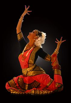 Bharatnatyam, learned for one year.....