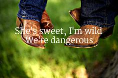 a country girl can survive | We Heart It | country music, love ... via Relatably.com