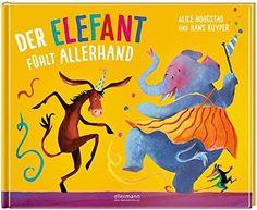Der Elefant fühlt allerhand von Hans Kuyper https://www.amazon.de/dp/3770751019/ref=cm_sw_r_pi_dp_x_5pjRybXFEGQBJ