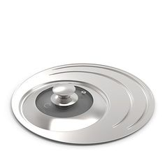 """Curtis Stone Stainless Steel 8""""/10""""/12"""" Frypan Lid Curtis Stone Recipes, Hat Stores, Kitchen Must Haves, Stainless Steel, Tableware, Shopping, Amazon, Products"""