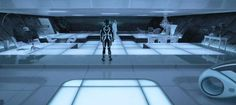 Tron Legacy style   blog : category headers   color   ram2013