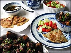 Wong Woks Chinese Food Ca