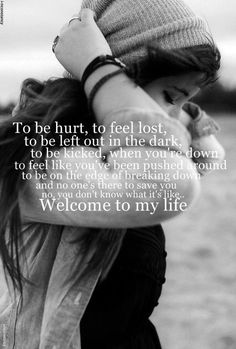meaningful lyrics from Welcome to my Life by simple plan Band Quotes, Lyric Quotes, The Wombats, Meaningful Lyrics, Indie, Hardcore, Grunge, After Life, Pierce The Veil