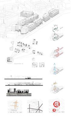 Floor Plans, Graphics, 3d, Architecture, Building, Design, Arquitetura, Graphic Design, Buildings