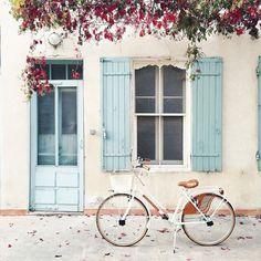 My Provence Story