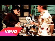 Santana Feat. Rob Thomas - Smooth - YouTube