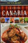 Un viaje por la cocina canaria. Este libro, que propone un relajado viaje por la geografía y la gastronomía de las islas. http://absysnetweb.bbtk.ull.es/cgi-bin/abnetopac01?TITN=495798