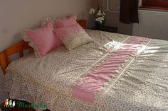 Vintage ágytakaró (Barnabe) - Meska.hu