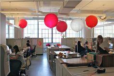 @marthastewart offices  #altnyc #altpins via @servingseconds