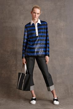 Michael Kors Pre-Fall 2015 Fashion Show: Complete Collection - Style.com