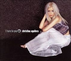 Listening to Christina Aguilera - I Turn to You on Torch Music. Now available in the Google Play store for free.