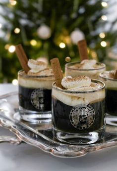 ༺Christmas Black | White༺