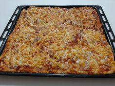Ciabatta, Lasagna, Macaroni And Cheese, Food And Drink, Ethnic Recipes, Food, Mac And Cheese, Lasagne