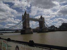 Spełnienie największego marzenia - pierwszy pobyt i osiemnastka w Londynie :)