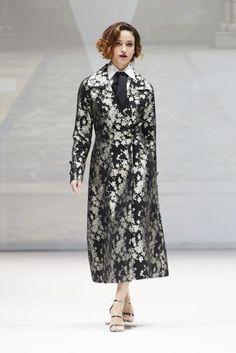 Malan Breton Autumn/Winter 2017 Ready-to-wear Collection   British Vogue