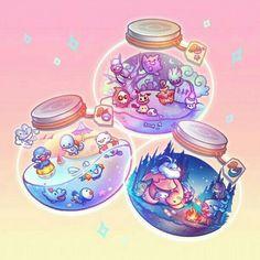 Arte Do Kawaii, Kawaii Art, Kawaii Anime, Cute Food Drawings, Cute Kawaii Drawings, Kawaii Wallpaper, Cute Wallpaper Backgrounds, Aesthetic Anime, Aesthetic Art
