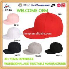 blank snapback cap,plain snapback hats.customize snapback hats