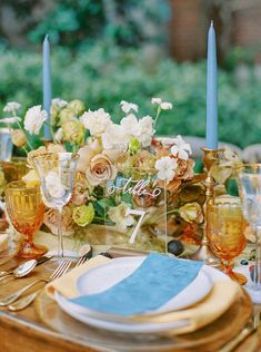 A Tuscan Inspired Wedding with Pastel Hues at California's Filoli Gardens ⋆ Ruffled Wedding Centerpieces, Wedding Decorations, Round Wedding Tables, Tuscan Wedding, California Wedding Venues, Sweetheart Table, Reception Table, Wedding Vendors, Weddings