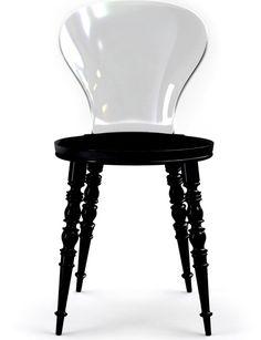 Marcel Wanders chair design
