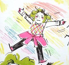 Character Ideas, Character Art, Character Design, Cartoon Family, Rick Riordan Books, Literature Club, Drawing Stuff, Heroes Of Olympus, Life Photo