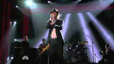 2010 GAGNANT SAISON 5: MICHAEL GRIMM chanteur #5 Top 5 - When A Man Loves A Woman
