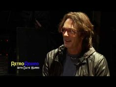 Retro Rewind: A conversation with Rick Springfield Part 1 In HD - YouTube