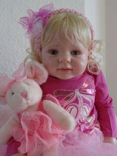 US $299.00 New in Dolls & Bears, Dolls, Reborn