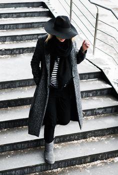 7 mejores imágenes de botines grises outfit  2d984930805