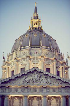 City Hall (San Francisco, California, US