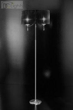 Arte nel tempo Fashion Lampe Stehlampe
