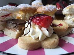 best afternoon tea in bedfordshire