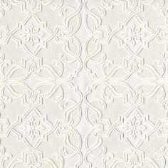 Beau Anaglypta Wallpaper   VE671
