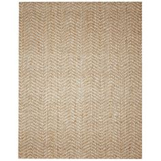@Overstock - The Elysian rug uniquely blends the classic herringbone pattern with modern organic elements. The beautiful blend of jute and wool create a soft and durable ribbed texture that is ideal for your home, with natural and beige shades.   http://www.overstock.com/Home-Garden/Elysian-Natural-Herringbone-Jute-and-Wool-Rug-8-x-10/5862330/product.html?CID=214117 $252.99