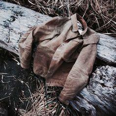 Sniper's Jacket