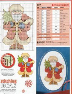 Gallery.ru / Фото #11 - Cross Stitch Card Shop 15 - WhiteAngel