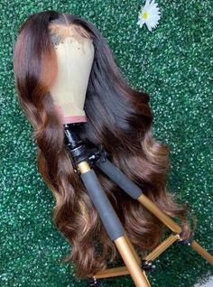 Brown Wigs Lace Hair Blonde Wig Hairstyles Pennywise Wig Which Hai – Shebelt mall Weave Hairstyles, Straight Hairstyles, Short Haircuts, Stacked Haircuts, Layered Hairstyles, Popular Haircuts, Updo Hairstyle, Headband Hairstyles, Blonde Hair At Home