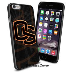 (Available for iPhone 4,4s,5,5s,6,6Plus) NCAA University sport Oregon State Beavers , Cool iPhone 4 5 or 6 Smartphone Case Cover Collector iPhone TPU Rubber Case Black [By Lucky9Cover] Lucky9Cover http://www.amazon.com/dp/B0173BR7AO/ref=cm_sw_r_pi_dp_VKunwb0XTGP7Z
