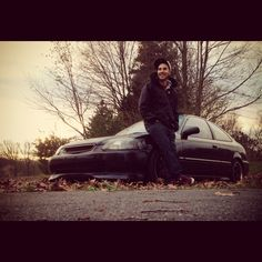 lee and his civic