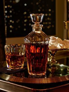 for the bar Any individual can create a property sweet house, even when the price range is tight. There are a great number of . Home Bar Setup, Cigars And Whiskey, Whisky Bar, Whiskey Decanter, Crystal Decanter, Liqueur, Schnapps, Bar Accessories, Wine And Spirits