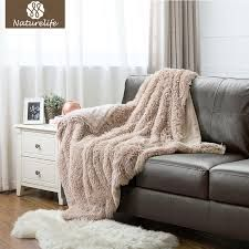 Image Result For Throw On Sofa Blanket Faux