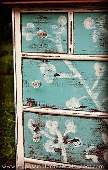 Creative Ways to Transform Furniture :: Carrie @ {P.F.I.}'s clipboard on Hometalk :: Hometalk